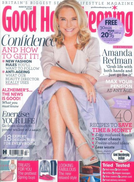 Good Housekeeping Subscription Services