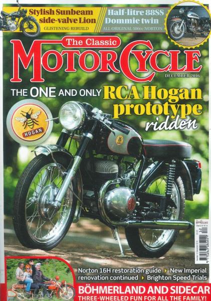magazine motorcycle classic covers subscription previous