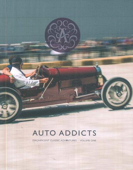 Auto Addicts magazine