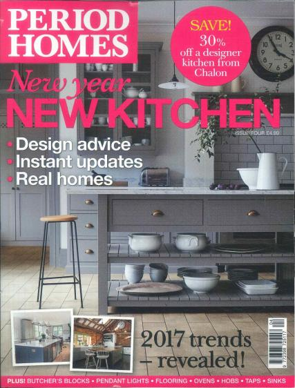Period Homes magazine