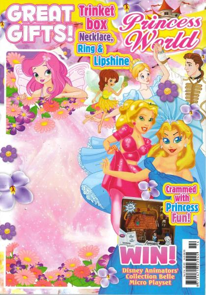 Princess World magazine