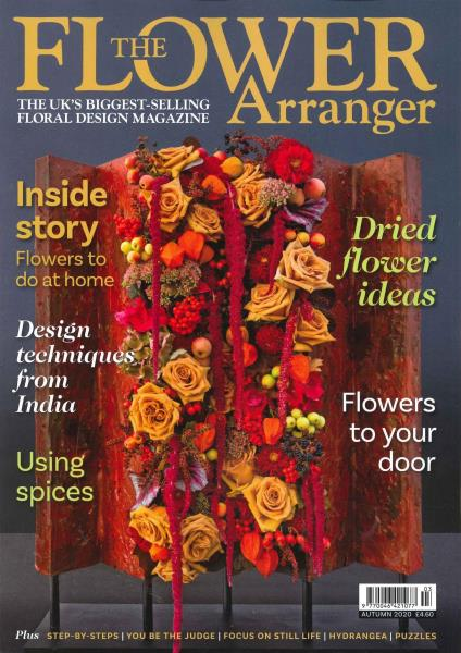 The Flower Arranger magazine