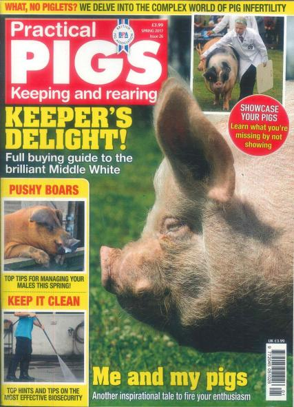 Practical Pigs magazine