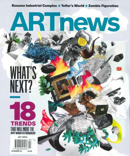 Art News magazine