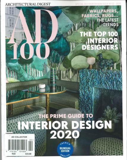 Ad Collector magazine