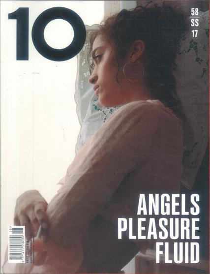 Ten Women magazine
