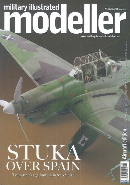 Military Illustrator Modeller - Aircraft Edition magazine
