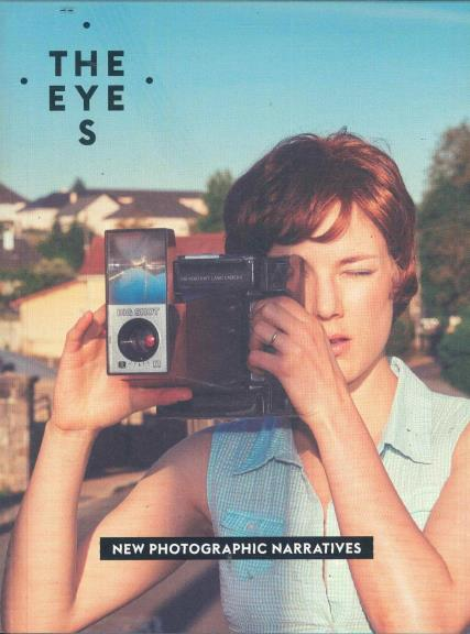 The Eyes magazine