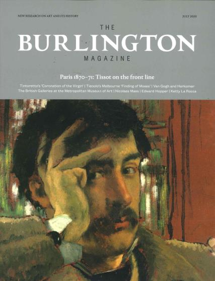 Burlington magazine