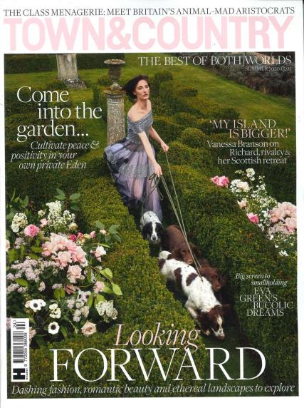 Town & Country UK magazine