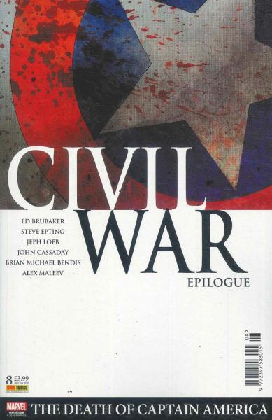Civil War magazine