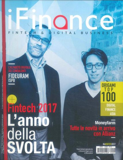 Ifinance magazine