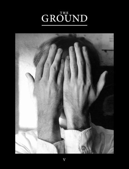 The Ground magazine