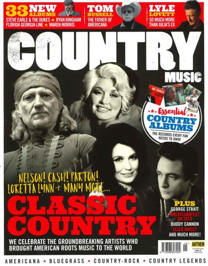 Country Music magazine