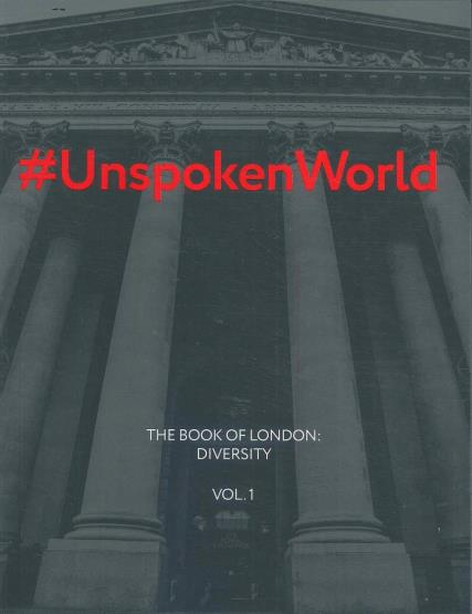 Unspoken World magazine