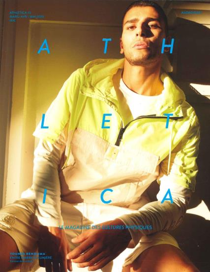 Athletica magazine