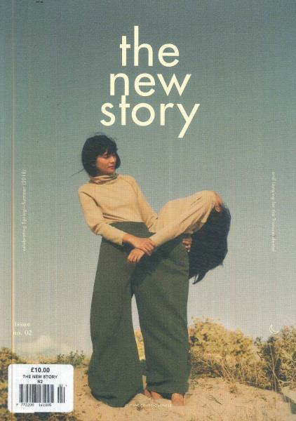 The New Story magazine
