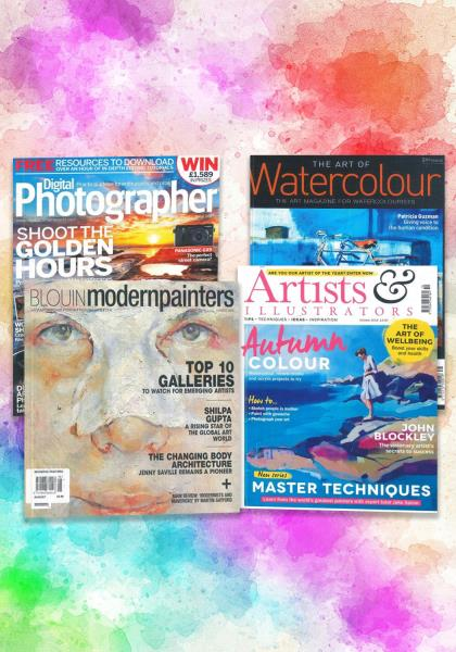 Art - Magazines for Schools magazine