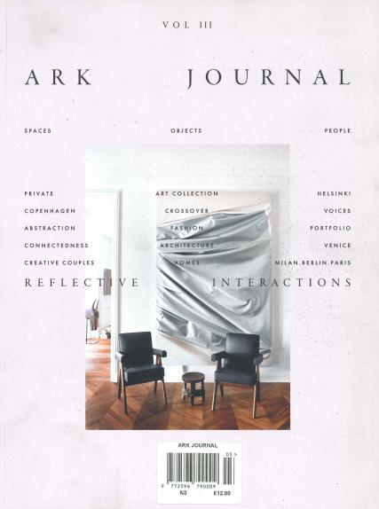 Ark Journal magazine