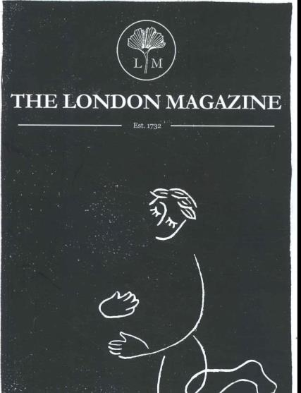The London Magazine magazine