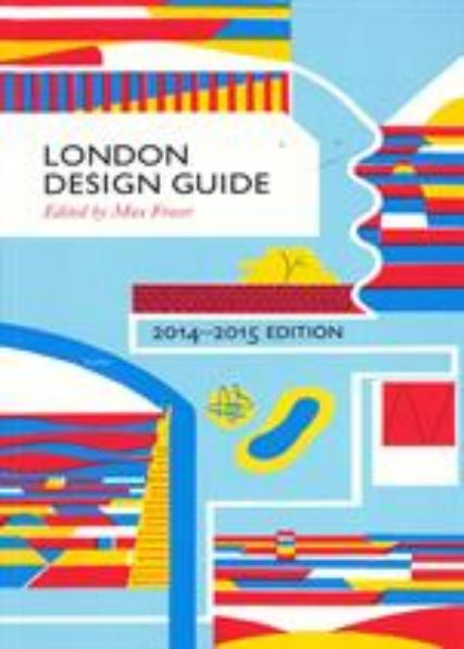 London Design Guide magazine