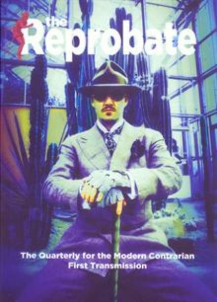 The Reprobate magazine
