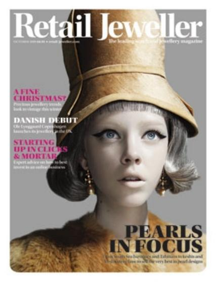 Retail Jeweller magazine