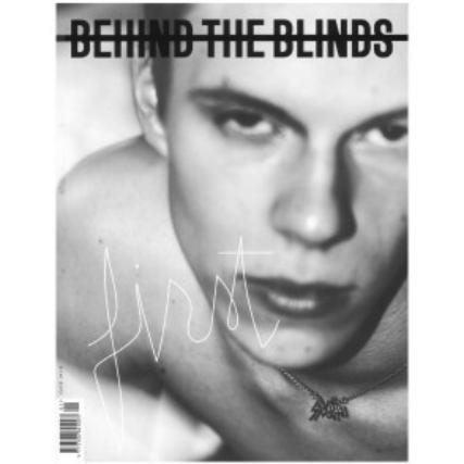 BEHIND THE BLINDS magazine