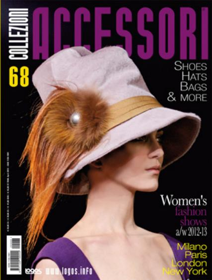 Collections Accessories magazine