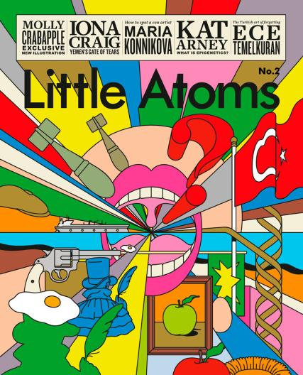 Little Atoms at Unique Magazines