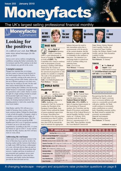 Moneyfacts magazine