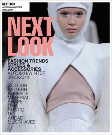 Next Look Styles and Accessories magazine