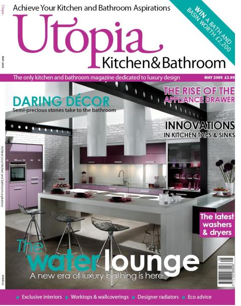 Kitchen Magazines Besto Blog
