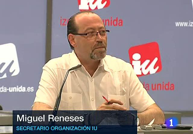 Miguel Reneses luce cuayabera