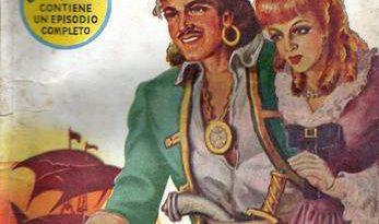 el pirata negro