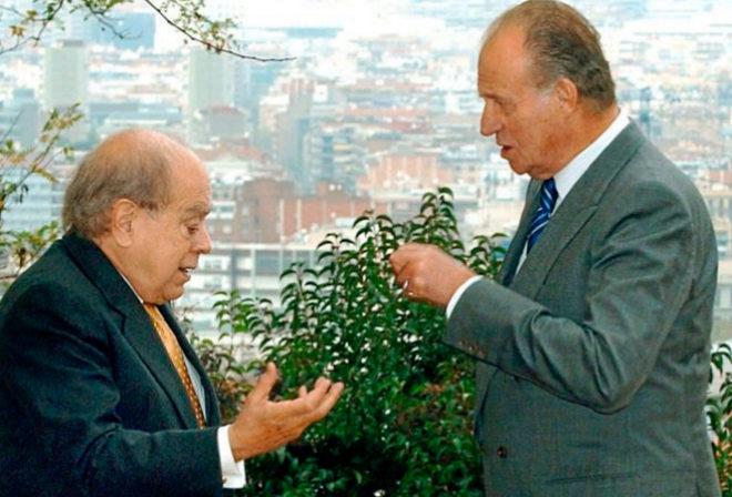Un sector de la Policía implica al Rey Juan Carlos en el 'caso Pujol' y otras cinco noticias para comenzar el día