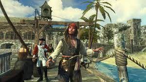 Port Royal era la mítica ciudad de los piratas