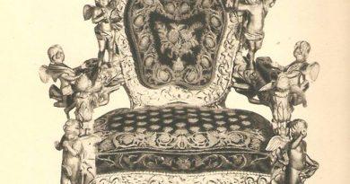El arte de sentarse en España y la silla isabelina (El rincón andaluz del alfaquí). Por Arturo Luna