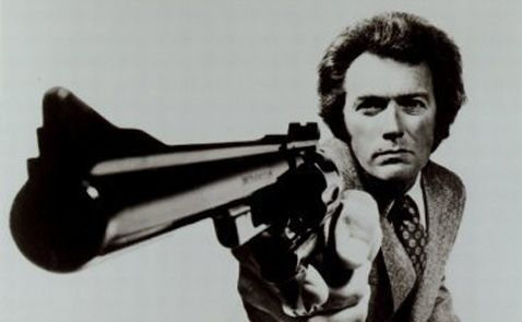 Clint Eastwood cumple hoy 83 años
