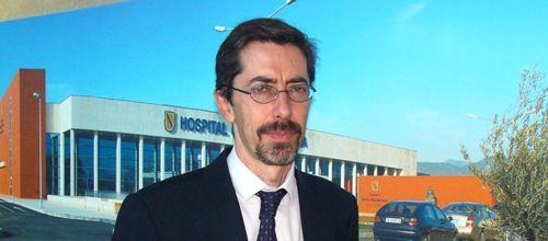 el doctor Fernando Navarro