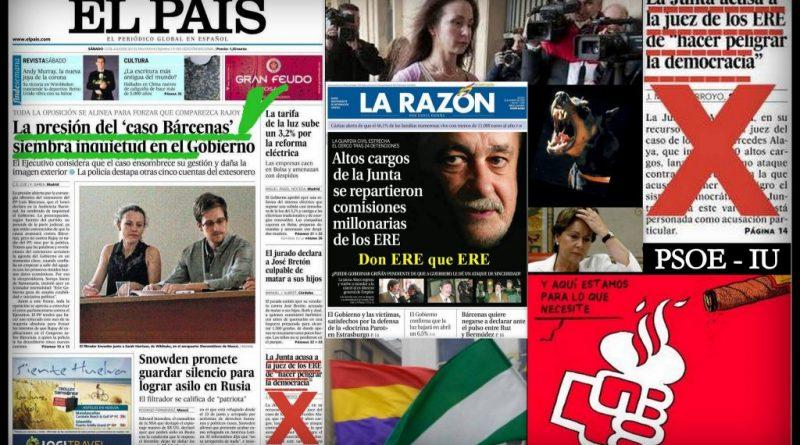 El PSOE y los peligros para la democracia que representa