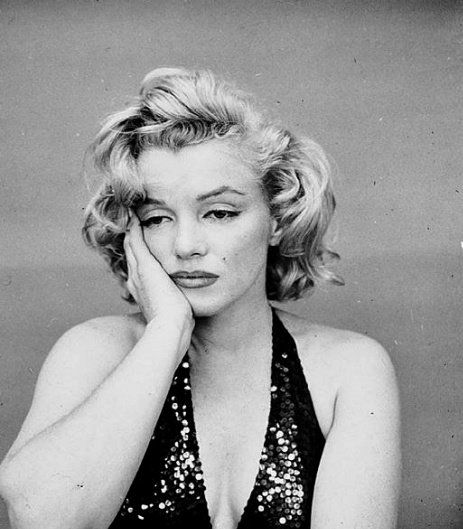 Marilyn Monroe y la censura