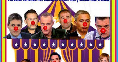 El circo de los vendidos