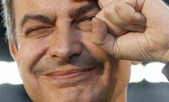 El Zapatero contador de nubes: Un hombre malo de barro y sus sucesores del lodazal infecto.
