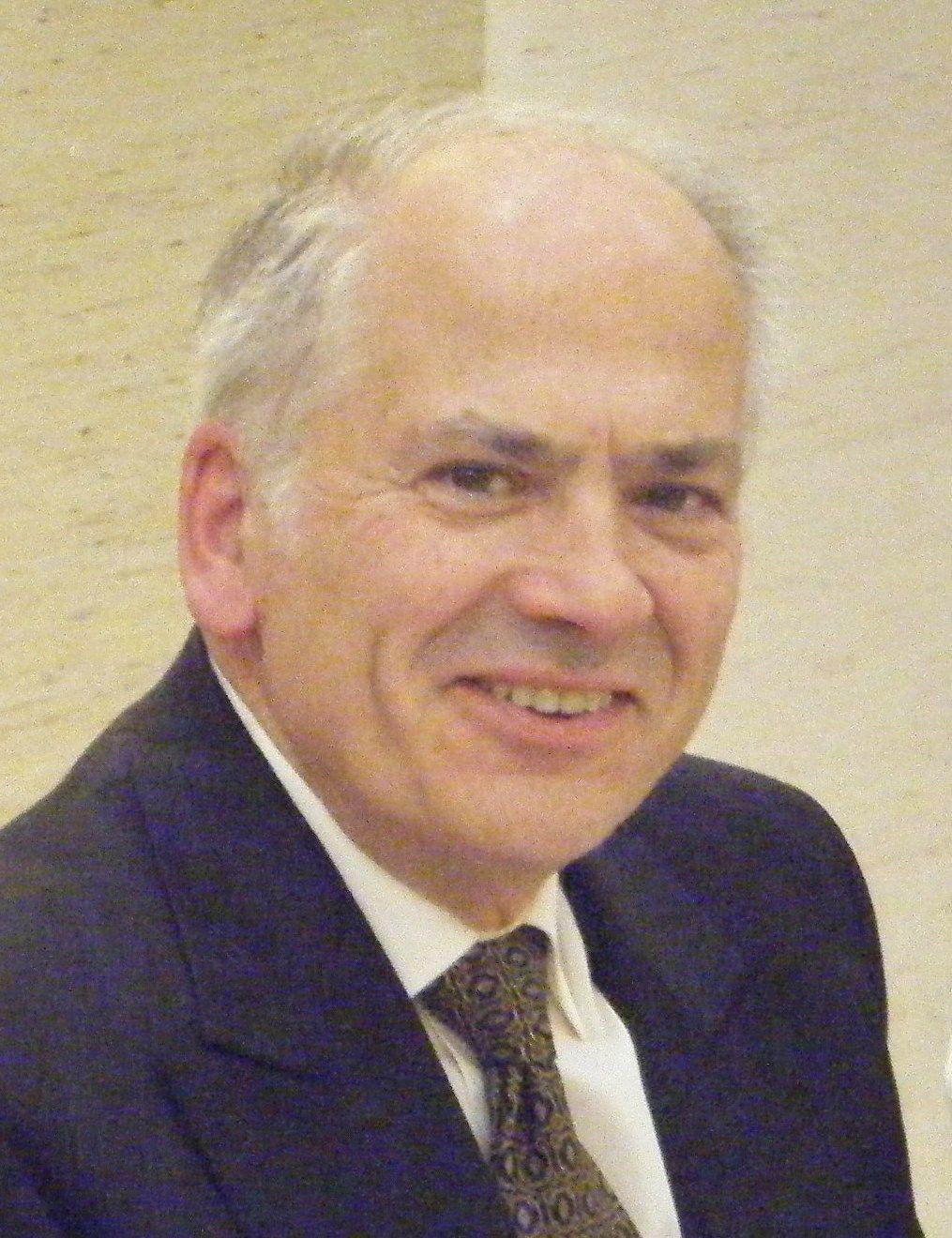 Carlos Sánchez De Roda