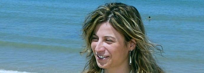 La ex ministra de Zapatero, la flamenca señora Aido