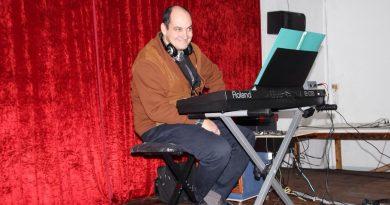 Miguel Bosch