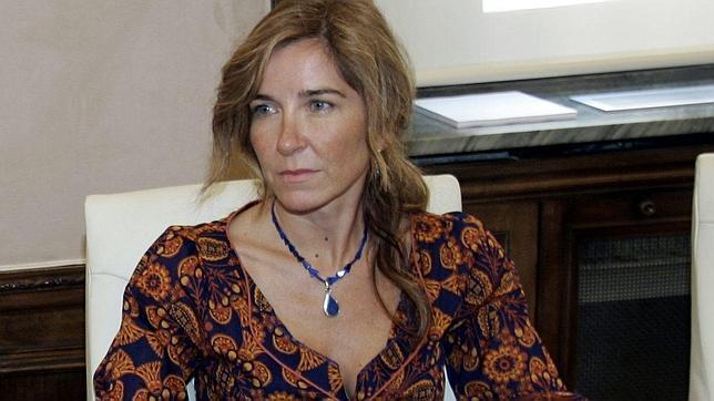 La juez Isabel Valldecabres