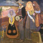 La pintura de los días por Demetrio Reigada:  Giuseppe Biasi o la excelencia de los menos conocidos
