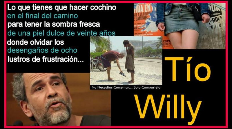 tio Willy